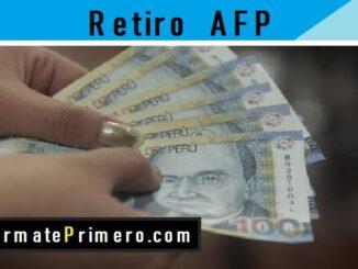 Retiro AFP