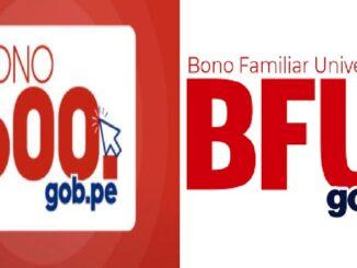 bono 600 y bfu