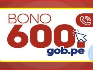 linea telefonocica bono 600