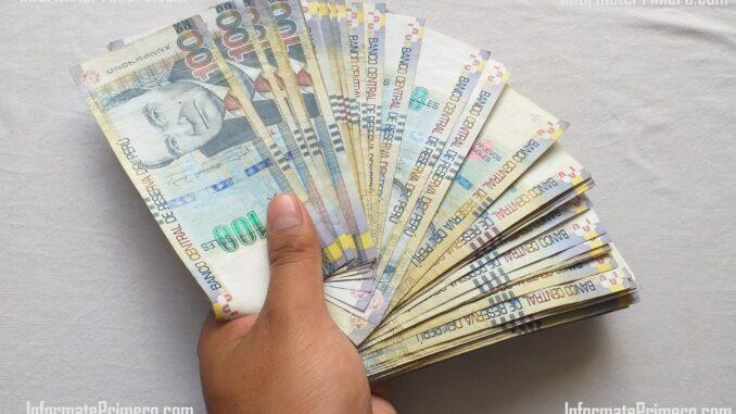 FMI recomienda al gobierno entregar un nuevo bono