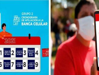 conoce los pasos para afiliarte a la Banca Celular y cobrar