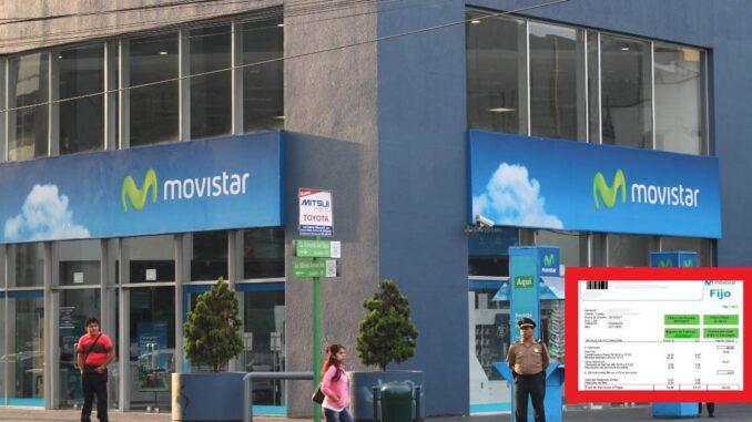 Alza en la tarifa de Internet Movistar fijo produjo que muchos usuarios se den de baja de el servicio