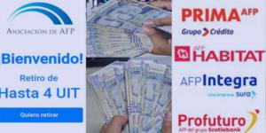RETIRO AFP 2021: Consulta AQUÍ tu estado de cuenta total