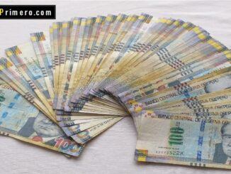Dinero Peruano