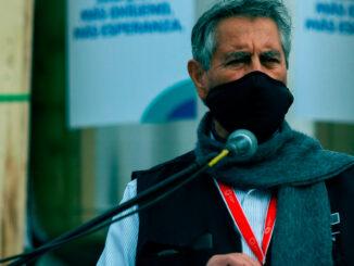 Cobarde asesinato de 16 personas en el Vraem no quedará impune