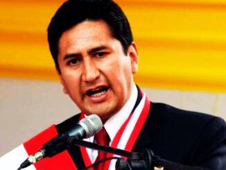 """""""Perú libre ganó las elecciones"""" a pesar de que el proceso electoral aún no ha terminado"""
