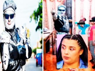 """Robotín: """"ellas merecen tener su identidad"""", """"para evitar futuros problemas legales"""" y """"las niñas merecen una identidad"""""""