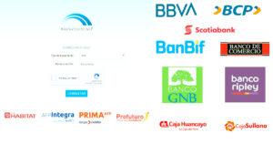 diez entidades financieras donde puedes depositar tu dinero de tu AFP