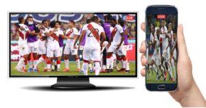 Dónde ver Perú vs. Brasil EN VIVO