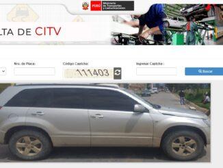 MTC ha puesto a disposición una herramienta digital para comprobar en tiempo real si la documentación de tu coche está actualizada