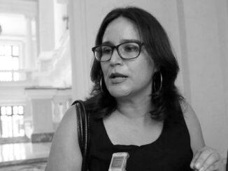 Ana María Vidal detalló la forma en que pueden proceder aquellas personas que se desempeñaron como miembros de mesa