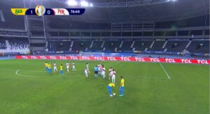 EN VIVO Brasil vs. Perú ONLINE | Copa América 2021 - Semifinal