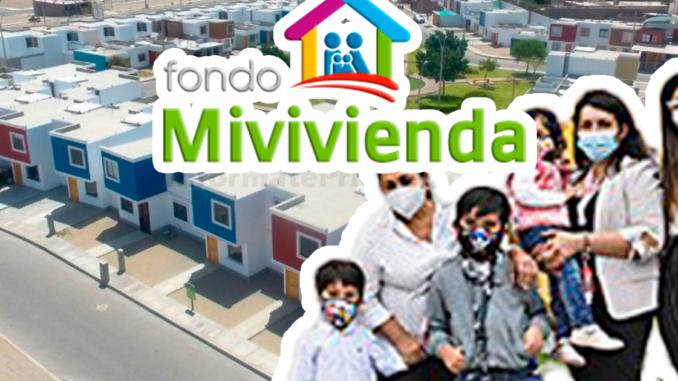 Bono Mivivienda 2021