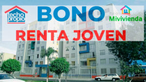 Bono Renta Joven 2021