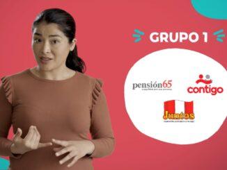 Conoce más sobre Yanapay Perú