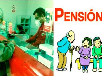 Aprueban padrón de Pensión 65
