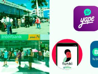 Yanapay Beneficiarios con cuentas bancarias, billeteras digitales, cuenta DNI pueden cobrar este subsidio