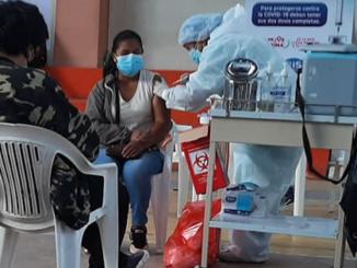 mayores de 18 años podrán vacunarse contra el covid-19